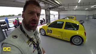 Renault Sport   60 anni di Customer Racing tra Clio RS, R5 Turbo e Megane TCR...