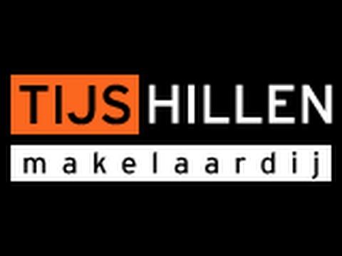 Romain van Beek / Houtvideo: promofilm Tijs Hillen Makelaardij