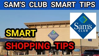 SAM'S CLUB SHOPPING TIPS   WHY YOU MUST JOIN SAMS CLUB   HOW TO GET FREE MEMBERSHIP DEAL