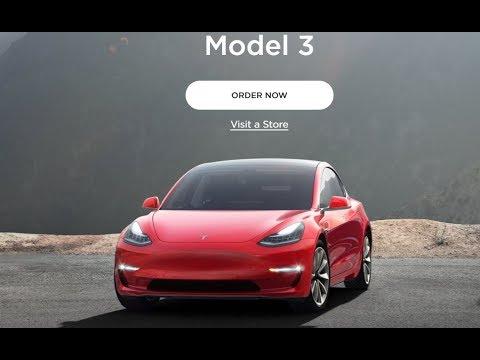 #41 Q&A Kdy bude Tesla Model 3 v ČR | Teslacek