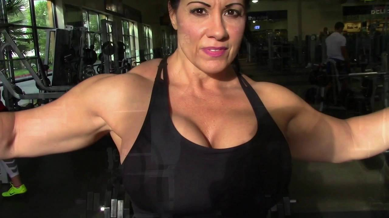 Download gym training female bodybuilders