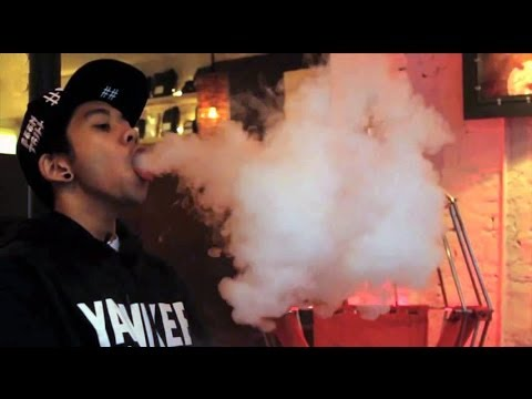 How to Hack Your Own E-Cigarettes | Mashable