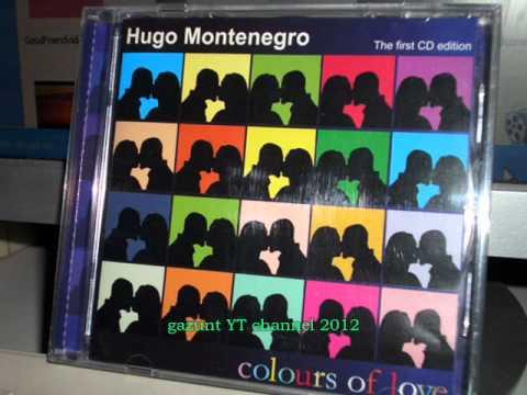 Hugo Montenegro - Didn't We