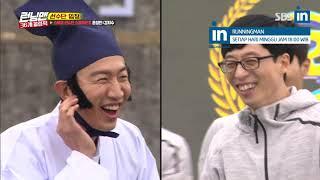 [Old Video]What Jae Seok dislikes about So Min in Runningman Ep. 394 (EngSub)
