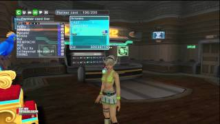 My Goodbye to Xbox 360 Phantasy Star Universe