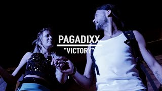 PAGADIXX feat.Malee ?Victory? Clip officiel