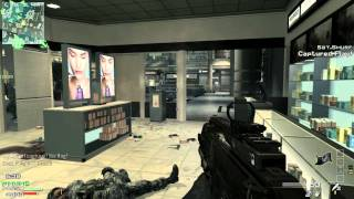 MW3 PC Multiplayer