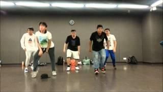 CarolChen(Dancehall/Reggae)Choreography. Baby Cham (ft.Alicia Keys) - Gretto Story