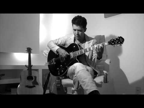 Jairo Reis - La Catedral (Instrumental)