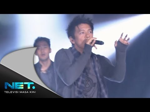 NET. Grand Launching - NOAH - Hidup untukmu Mati Tanpamu