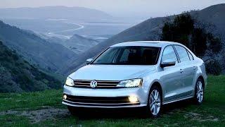 Фольксваген Джетта видео. Тест драйв Volkswagen Jetta(Тест драйв Volkswagen Jetta - близнеца Volkswagen Passat в нашем видео от 1-го канала. Ведущий в обзоре Фольксваген Джетта..., 2015-05-12T14:51:34.000Z)