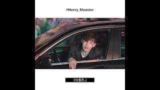 HENRY 헨리 'Monster' DM Video