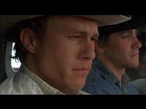 Brokeback Mountain 2005 Trailer Ang Lee Youtube