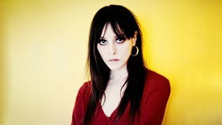 Tess Parks & Anton Newcombe - Monochrome Wound (Official Video)