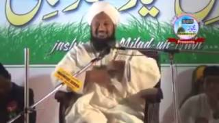 ahle sunnat wal jamat Hyderabad speech video