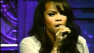Dl: Letoya Torn Live @ Regis & Kelly