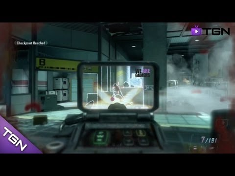 Call Of Duty Black Ops 2   Celerium   Let's Play