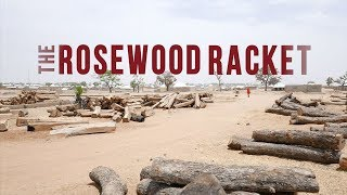 The Rosewood Racket