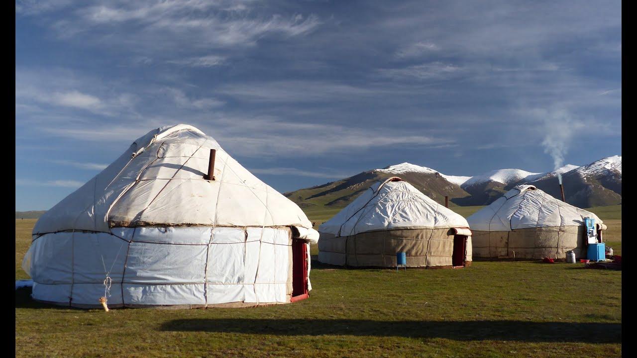 Kyrgyzstan - 2014