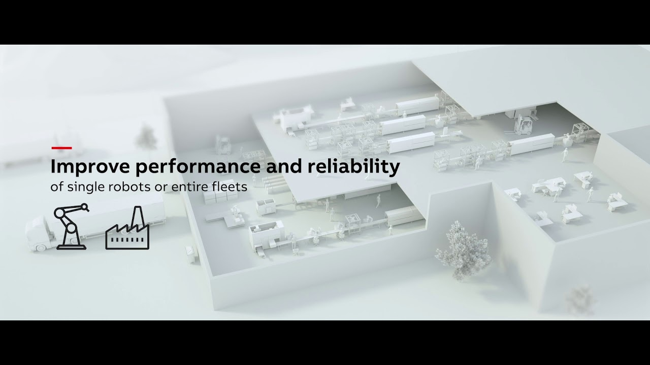 Abb Robotics Omnicore Controllers A New Era Of Digital Robot