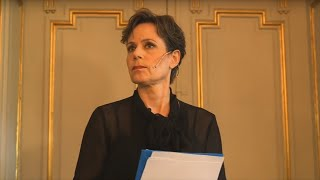 announcement of the nobel prize in literature 2015
