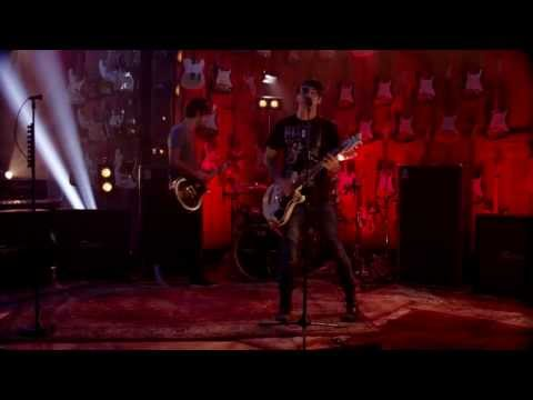 "All Time Low ""Backseat Serenade"" Guitar Center Sessions on DIRECTV"