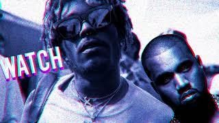 Travis Scott - Watch (feat. Kanye West & Lil Uzi Vert)