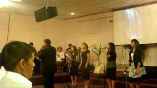 Download Video Hosanna by MDV youth praise team MP3 3GP MP4