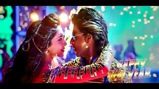 HAPPY NEW YEAR Movie Song Soneya Shahrukh Khan, Deepika Padukone 1080P HD