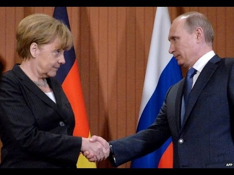 Ukraine crisis: Moscow and Kiev seek 'end to bloodshed'