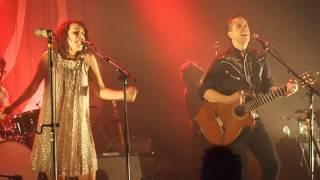 Calexico and Gaby Moreno - Beneath the City of Dreams