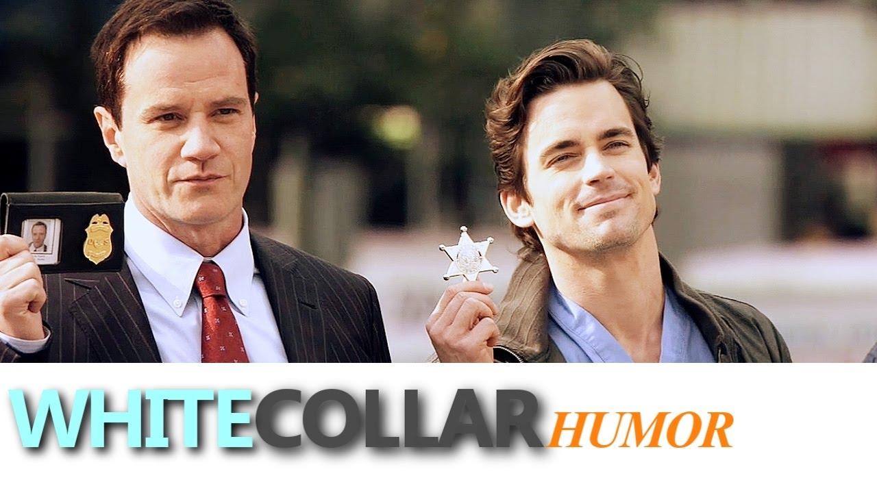 Thursday Watching - White Collar