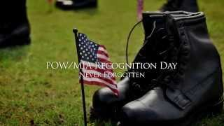 Military History: POW/MIA Recognition Day