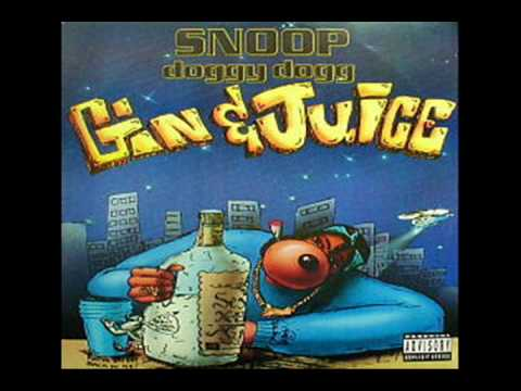 Snoop Dogg - Gin and Juice (Explicit Video...