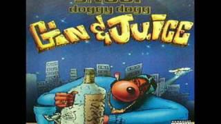 Snoop Dogg - Gin and Juice (Explicit Video Mix)