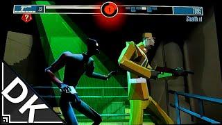 CounterSpy - PS Vita gameplay