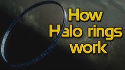 How Halo rings work
