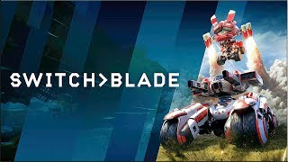 PS4 Games | Switchblade – Gameplay Trailer 🎮