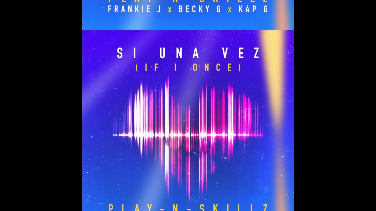 Becky G and Frankie J's Remix of Selena's