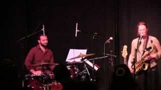 2nd Set   Amy Denio Black Box Jazz Series