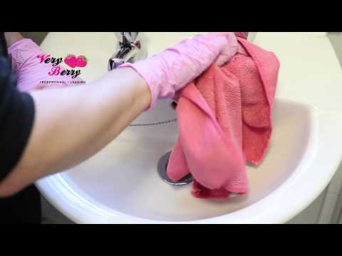 How to remove lime scale from sinks,taps and plug holes