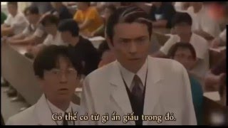 SIÊU CAO THỦ QUAY CÓP BÀI TRONG PHÒNG THI P4