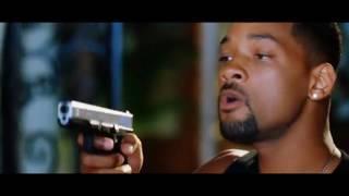 Моя любимая цитата №18 Мартин Лоуренс и Уилл Смит в фильме Плохие парни 2 1