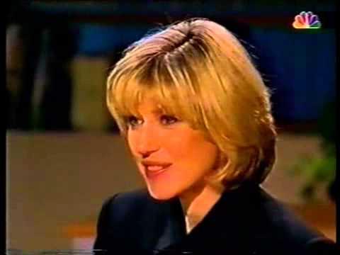 Bonnie Tyler - Interview - The Selina Scott Show (NBC)