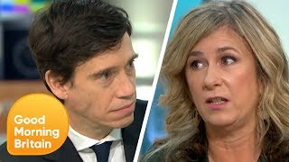 Should Boris Johnson Have Declared Relationship With Jennifer Arcuri? | Good Morning Britain