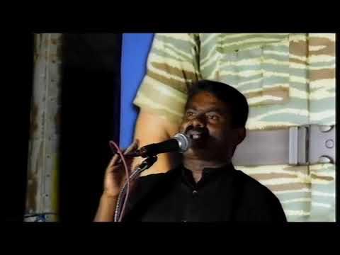 திண்டுக்கல் தேர்தல் பரப்புரை பொதுக்கூட்டம் - சீமான் எழுச்சியுரை