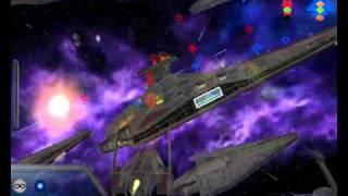 Star Wars Battlefront 2 Kal Tarra (Space)