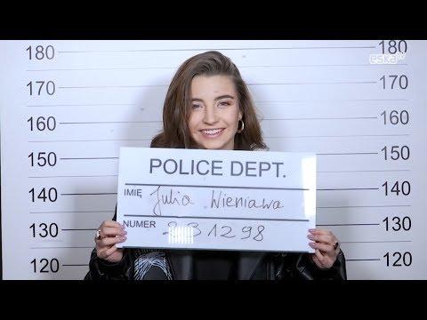 Julia Wieniawa #1 | Przesłuchanie