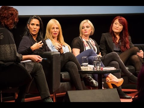 Festival of Dangerous Ideas: Panel - Women For Sale