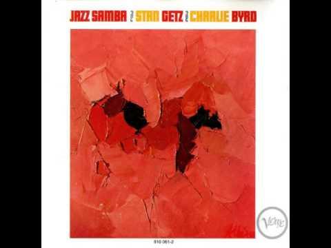 Stan Getz - Samba Dees Days